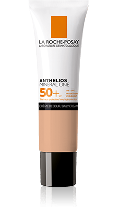 La Roche Posay Anthelios krēms SPF50 + Mineral One 03 Tom 30ml