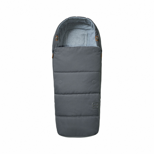 Joolz Uni2 footmuff Gorgeous Gray
