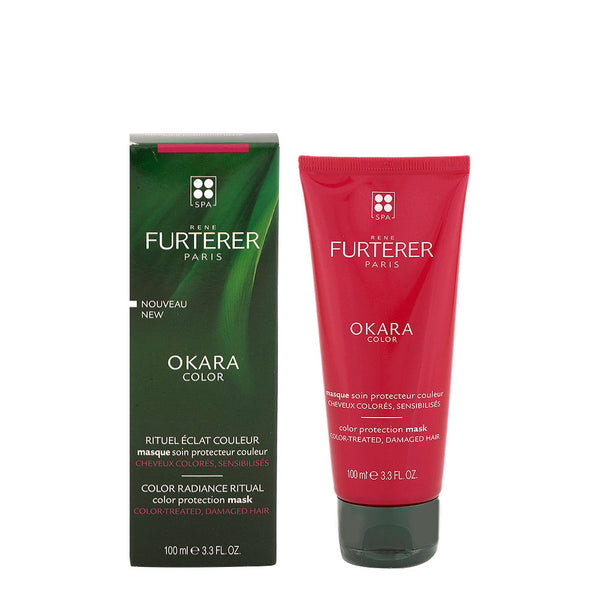 Rene Furterer Okara Color Care Mask Color Protector 100ml