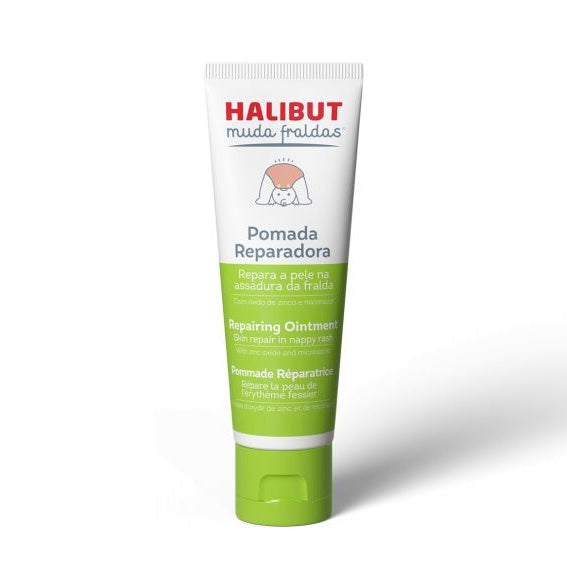 Reconstructive ointment Halibut Diaper Changes 50g