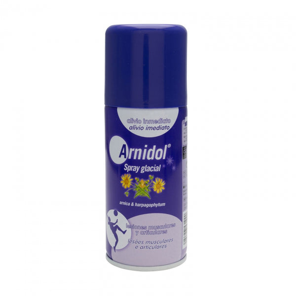 Glacial Arnidol Spray 150ml