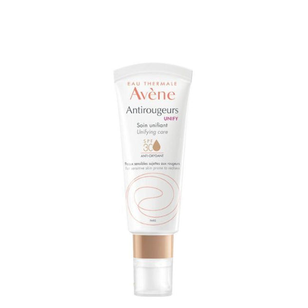 Antirougeurs Avene Cream with Color 40ml
