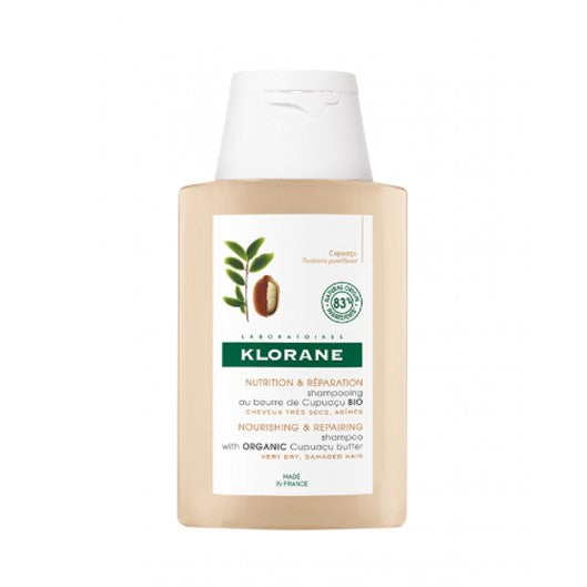 Klorane Hair Champo? Butter Cupuac? U Bio 200ml