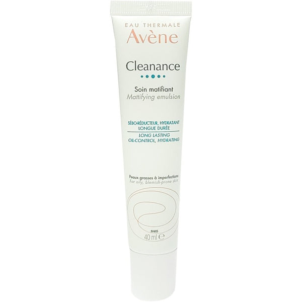Avène Cleanance Matifying Care 40ml