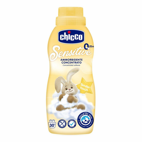 Chicco Hygiene Conditioner 750ml Soft Touch