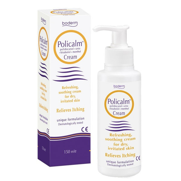 Policalm Refreshing Cream 150ml