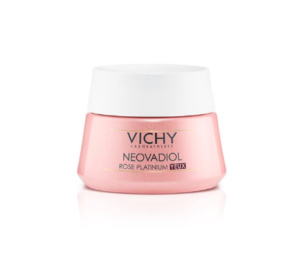 Vichy Neovadiol Eye Cream 15ml Rose Platinium