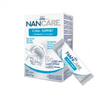 NanCare Plant Support X14