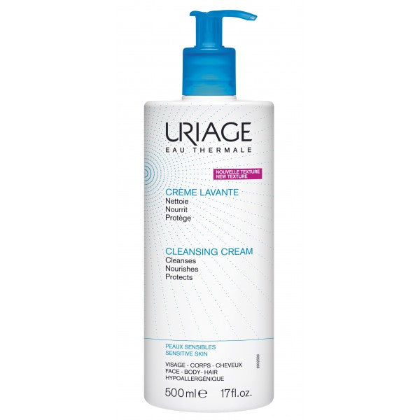 Uriage Puriganta Kremo 500ml