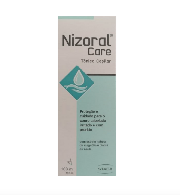 Nizoral Hair Care Tonic 100ml