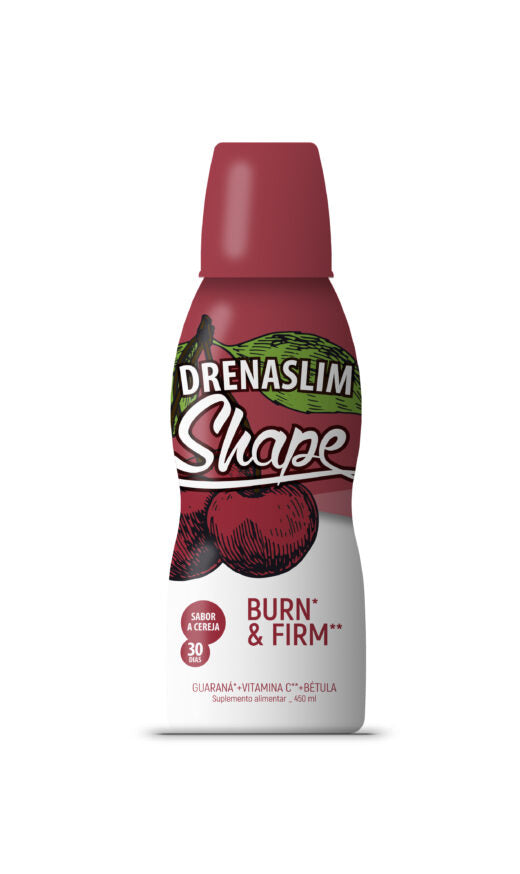 DrenaSlim Shape 450ml