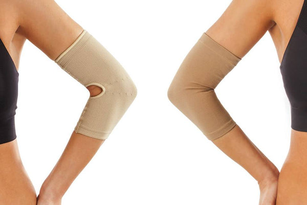 Elastic T6 Peeth elbow 100