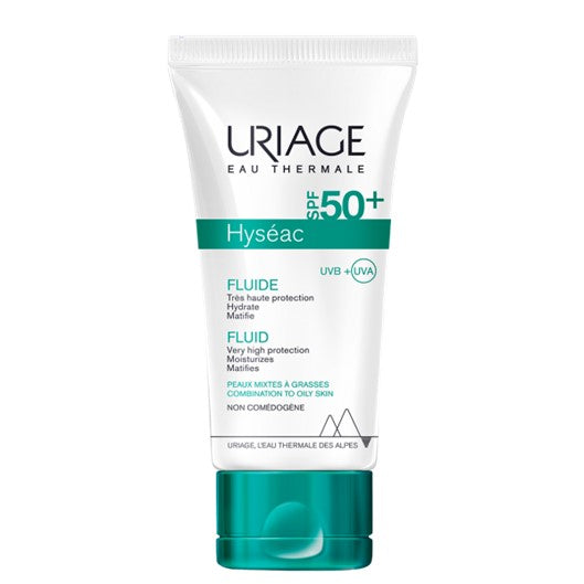 Uriage Hyséac Solaire SPF 50 50ml