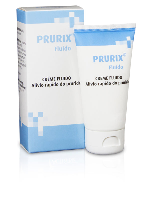 Prurix Fluid Fluid 50ml