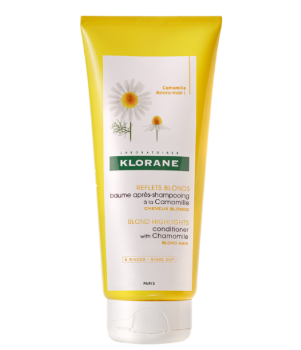 Klorane Hair Bals Rev. Ch Chamomile 200ml
