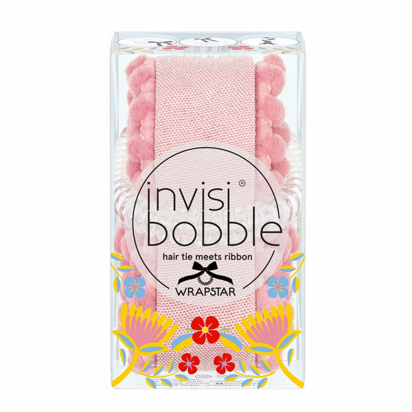 Invisibobble Wrapstar Flowers & Bloom Ami & Co