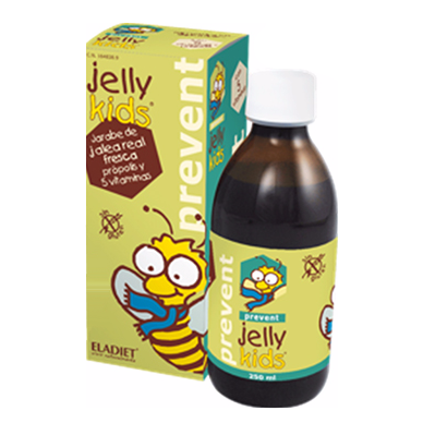 Jelly Kids Prevention Tonic 250ml