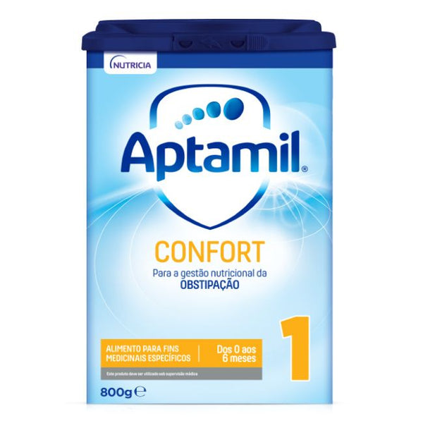 Aptamil Comfort 1 Infant Milk 800g