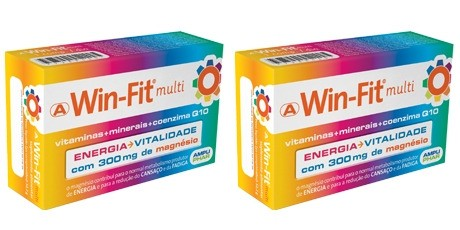 Win Multi Fit 2 Duo x30