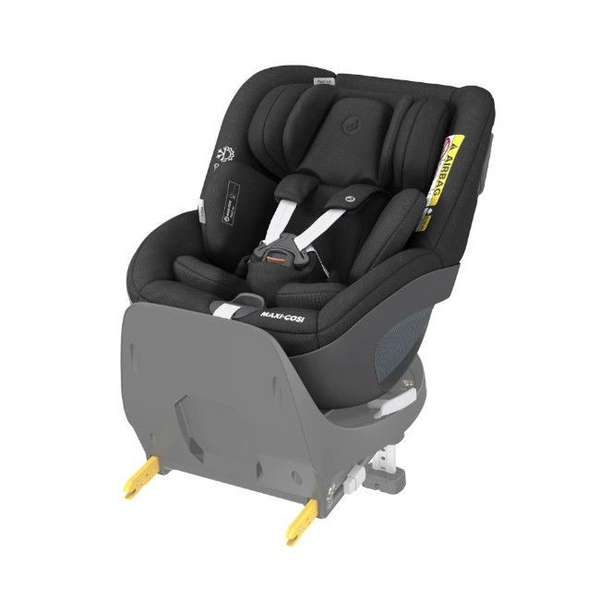 Maxi Cosi Pearl Chair Auto 360 Authentic Black