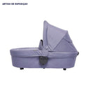 Carrycot EasyWalker Harvey Shadow Blue - asuafarmaciaonline