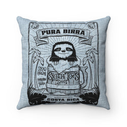 Pura Birra Pillow with Insert