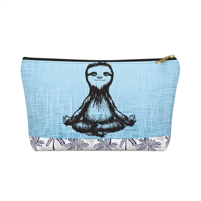 Palms of Paradise Cosmetic bag