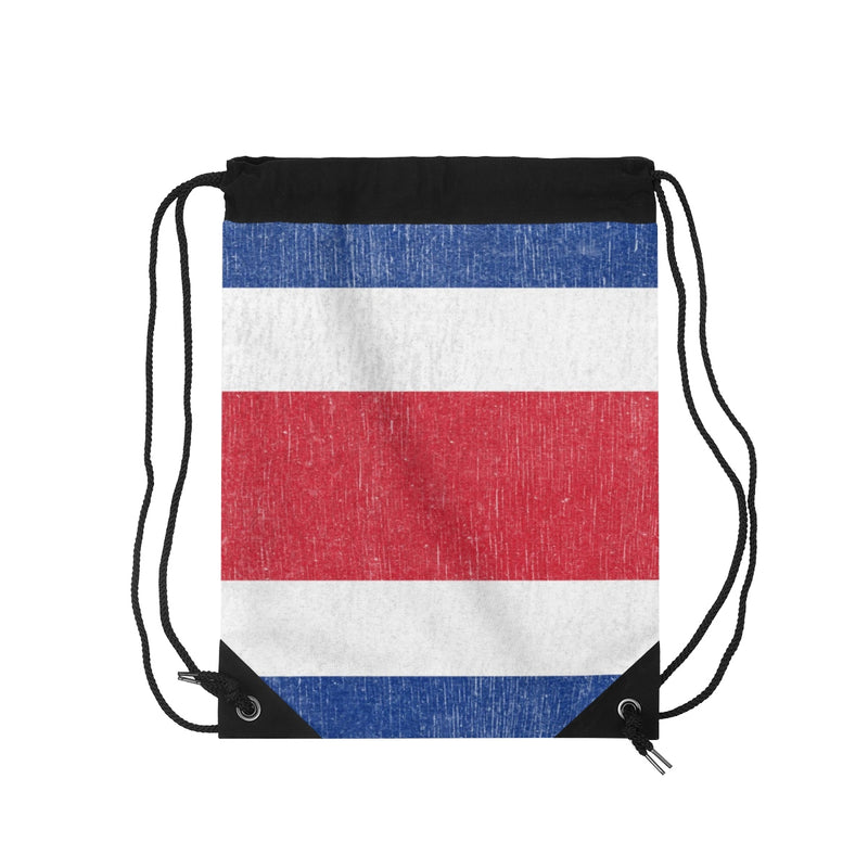 VIVA Costa Rica Drawstring Bag