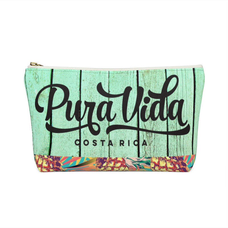 Pineapple Namaste Cosmetic bag