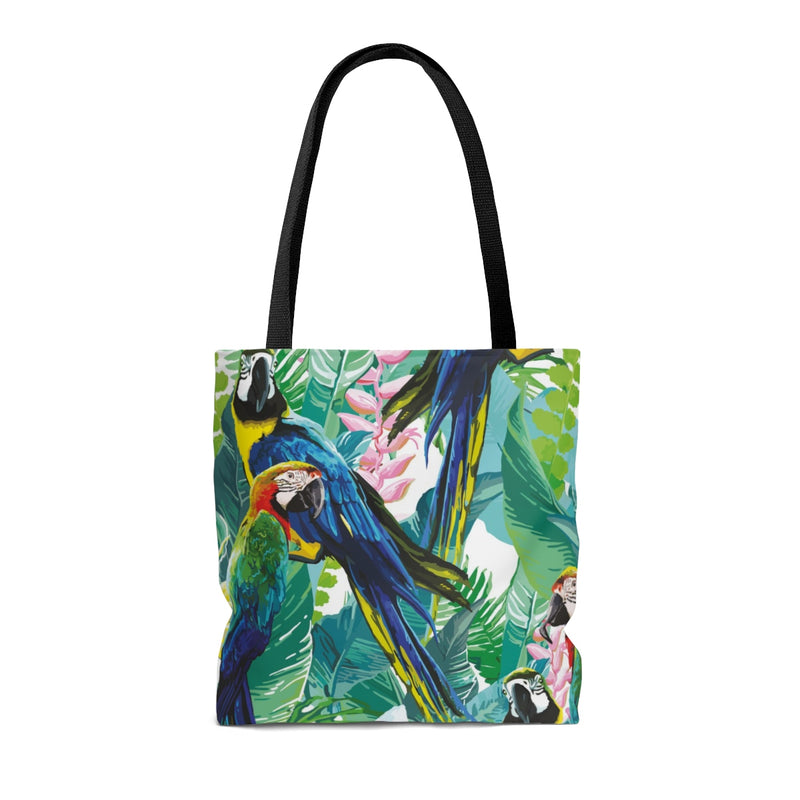 Surfer Tote Bag