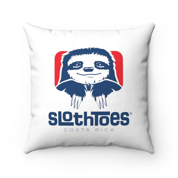 Sloth Toes Pillow - Cover Only