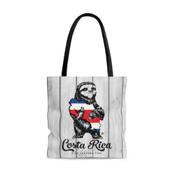 Viva Costa Rica  Tote Bag