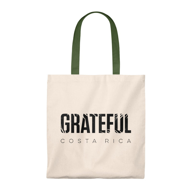 Grateful Tote Bag