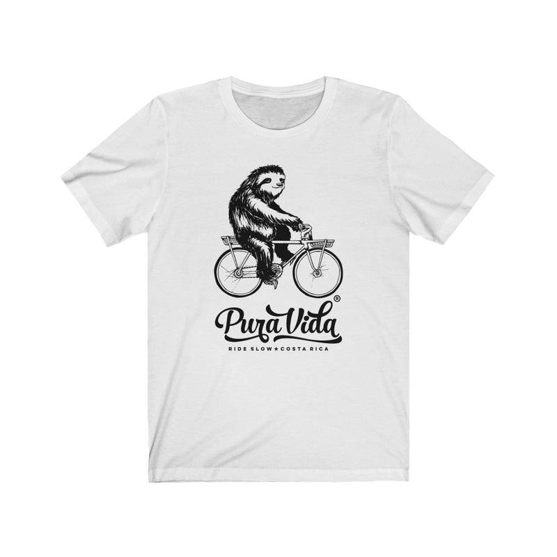 Ride Slow Short Sleeve Tee