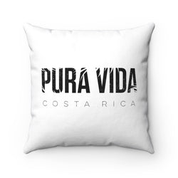 Pura Vida Pillow with Insert