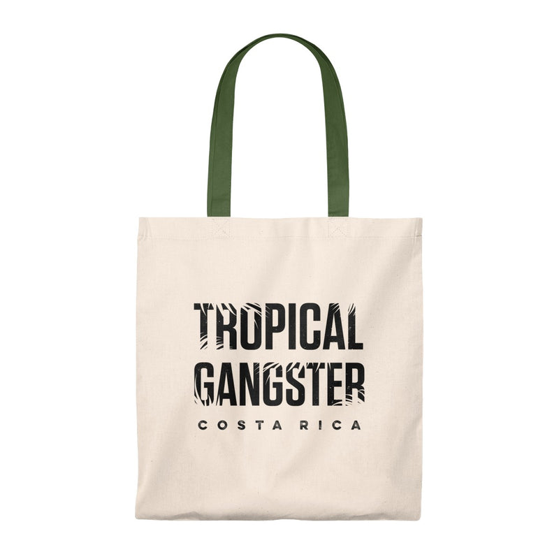 Tropical Gangster Tote Bag
