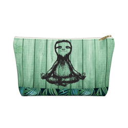 Palm Namaste Cosmetic bag