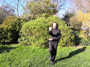 Online One-to-One Taiji, Qi Gong or Meditation