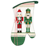 Nutcracker Kitchen Set