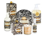 Honey Almond Bath Set