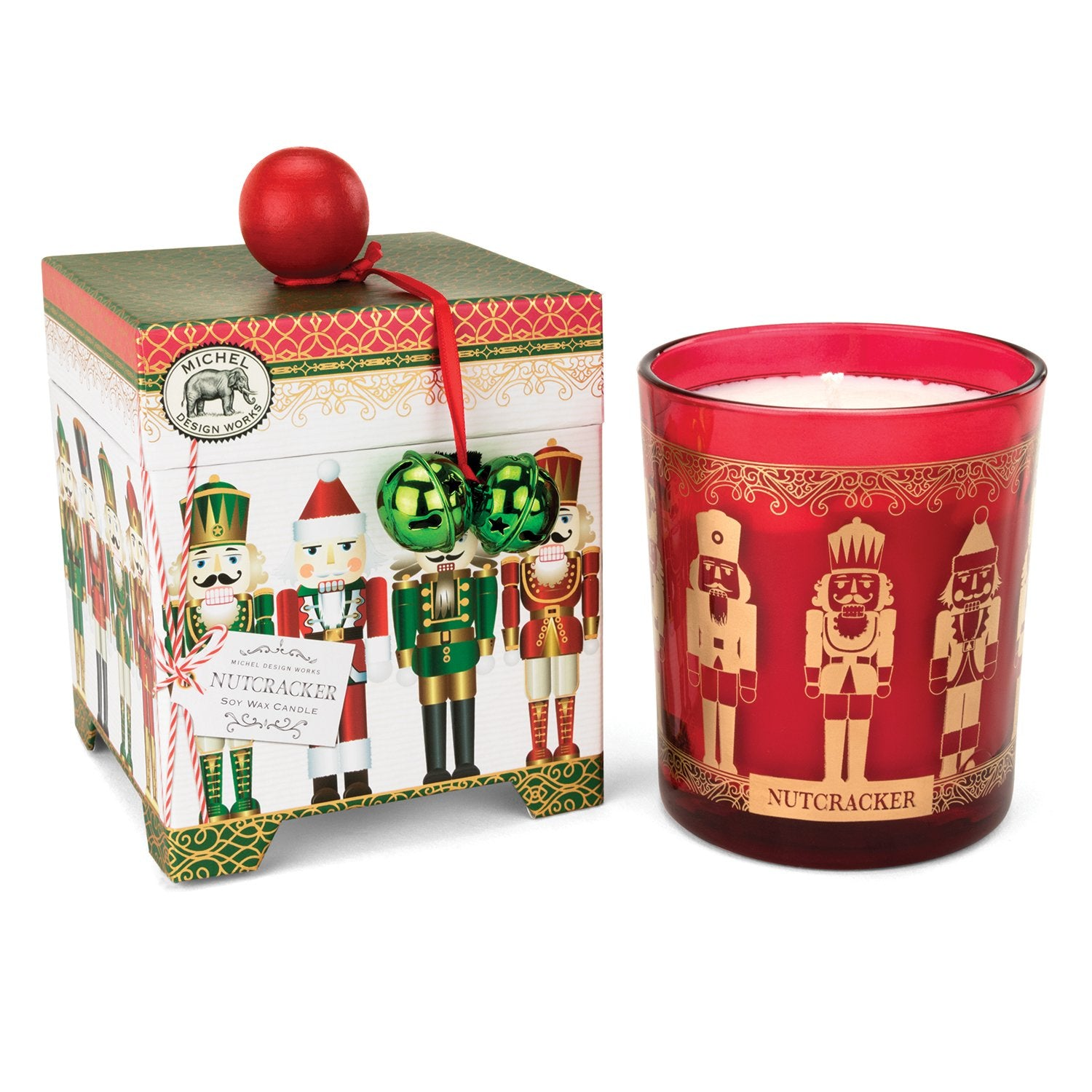 Nutcracker 14 oz. Soy Wax Candle