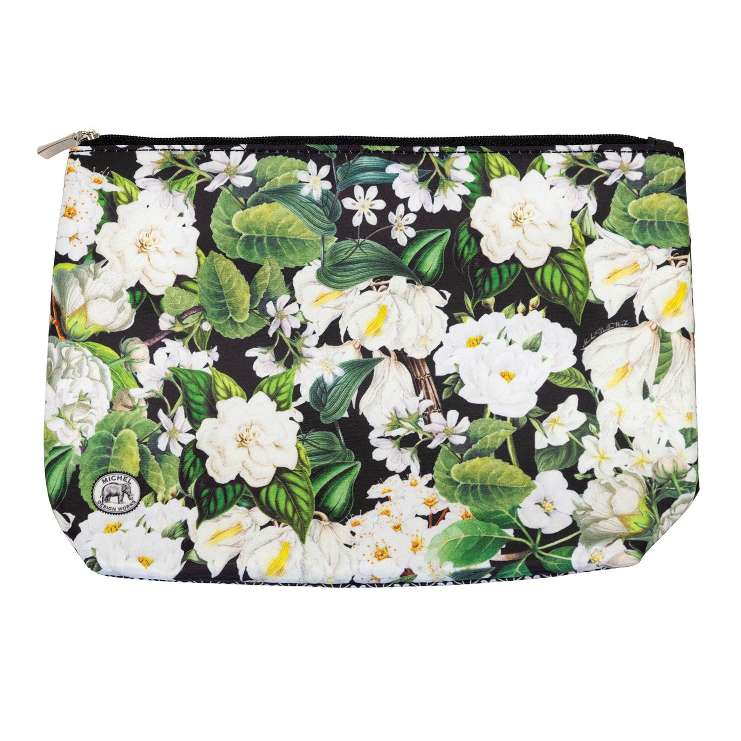 Bouquet Large Cosmetic Bag