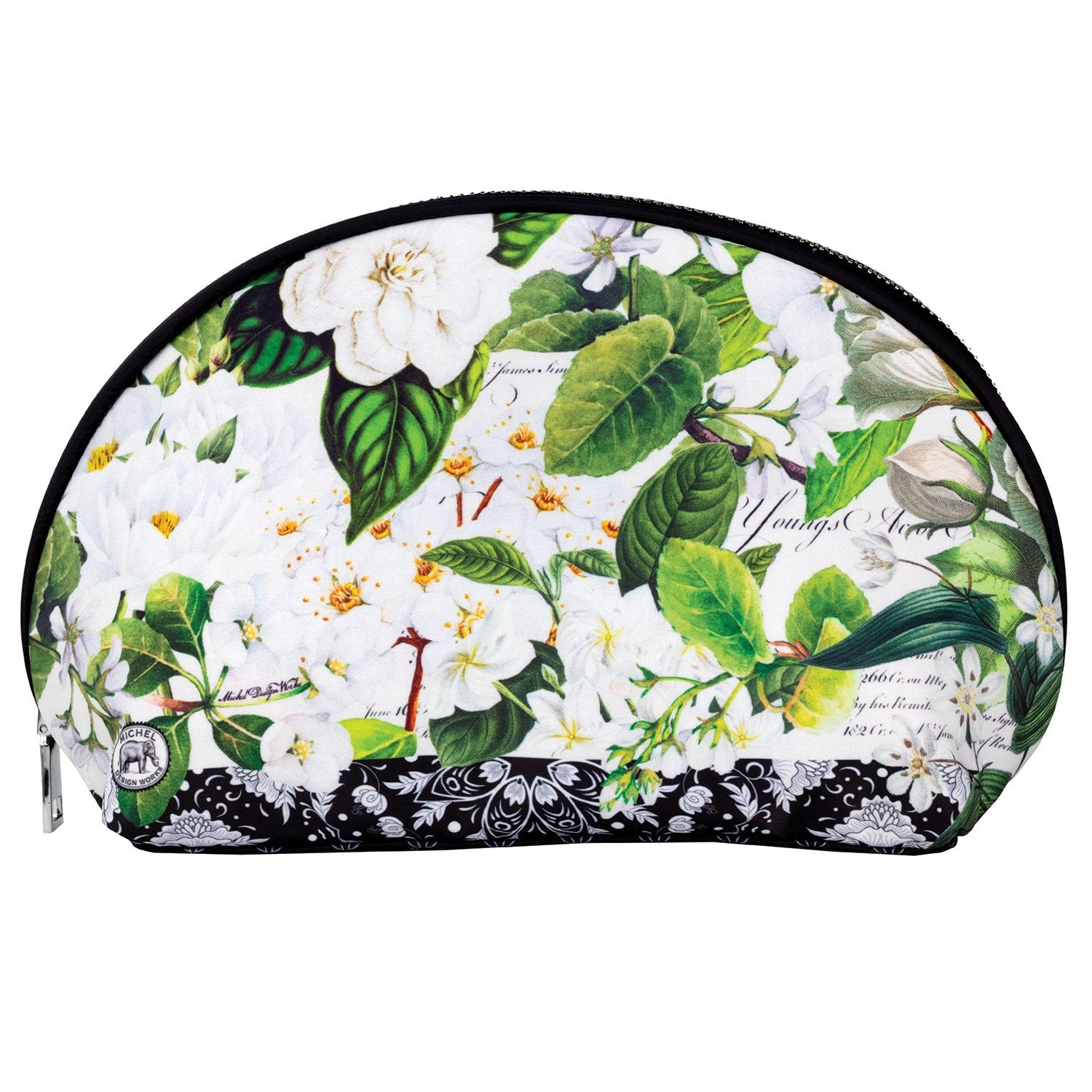 Bouquet Travel Cosmetic Bag