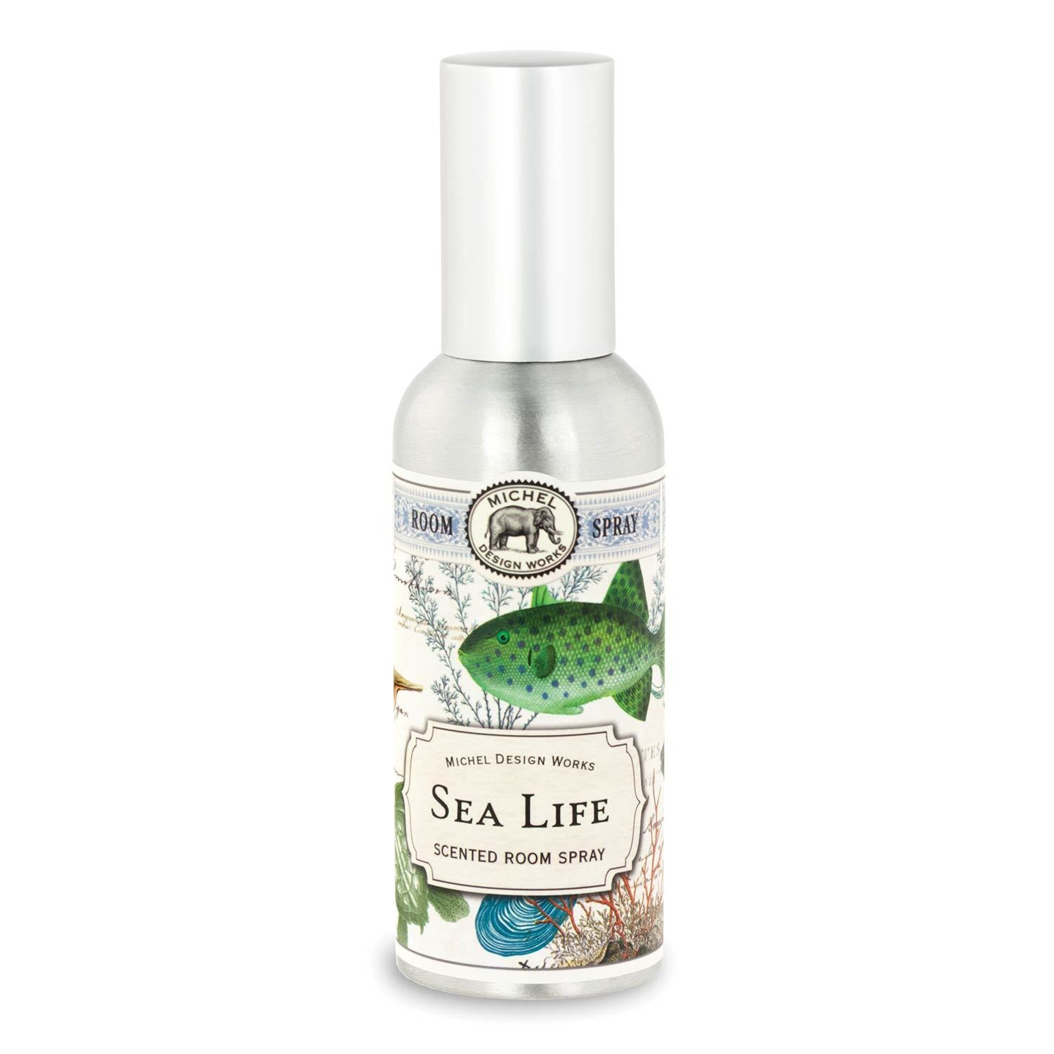 Sea Life Room Spray