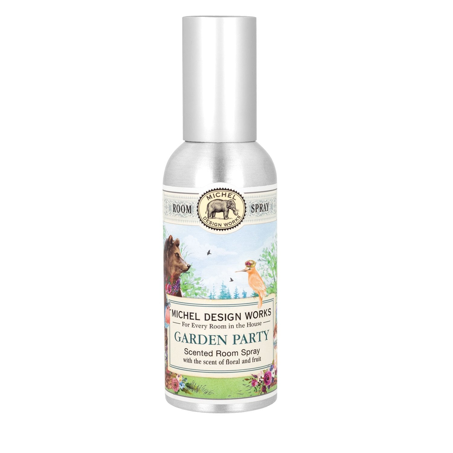 Garden Party Room Spray