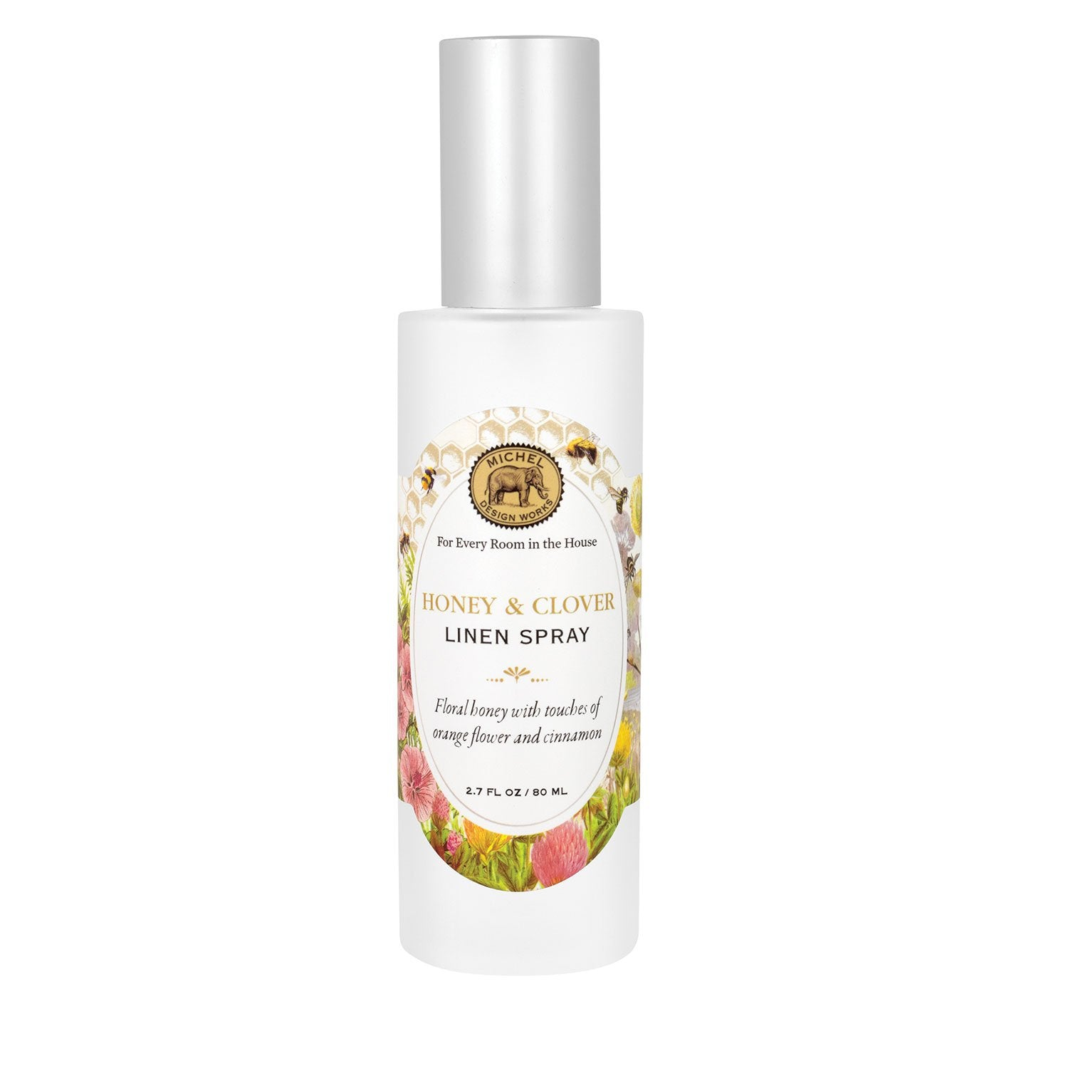 Honey & Clover Linen Spray