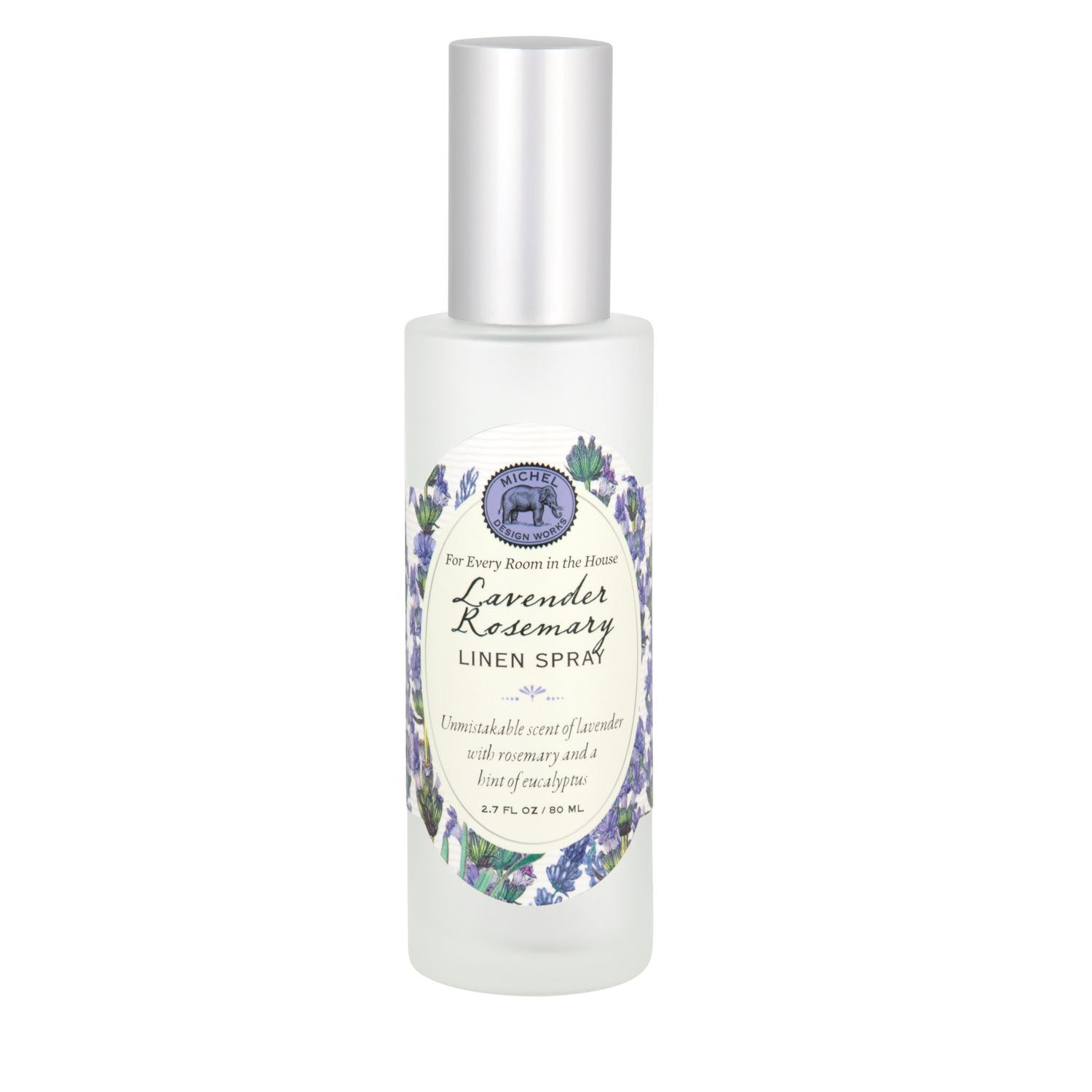 Lavender Rosemary Linen Spray
