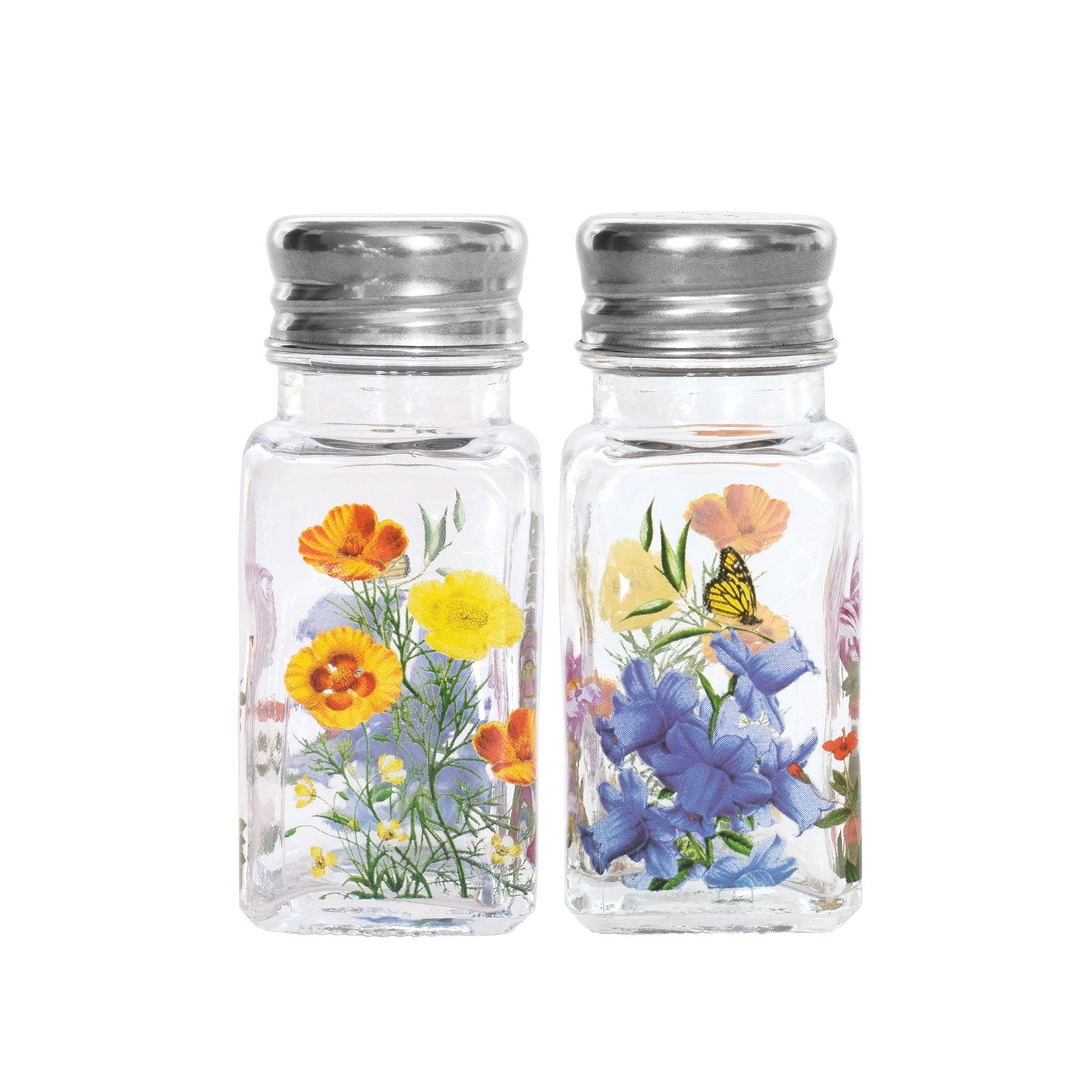 Summer Days Salt and Pepper Set