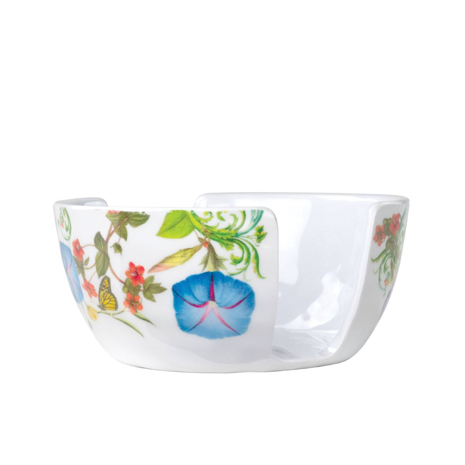 Summer Days Melamine Serveware Sponge Holder
