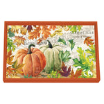 Fall Harvest Bath Set